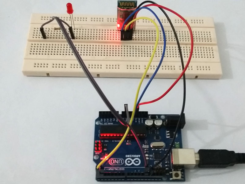 Arduino bluetooth android app download